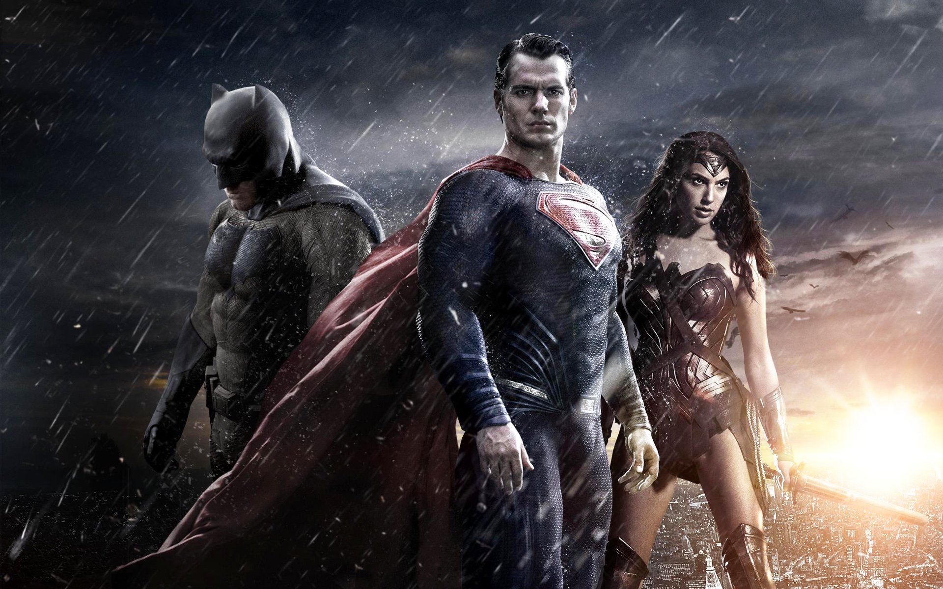 Hd wallpaper justice league - Hd Wallpaper Background Id 616511
