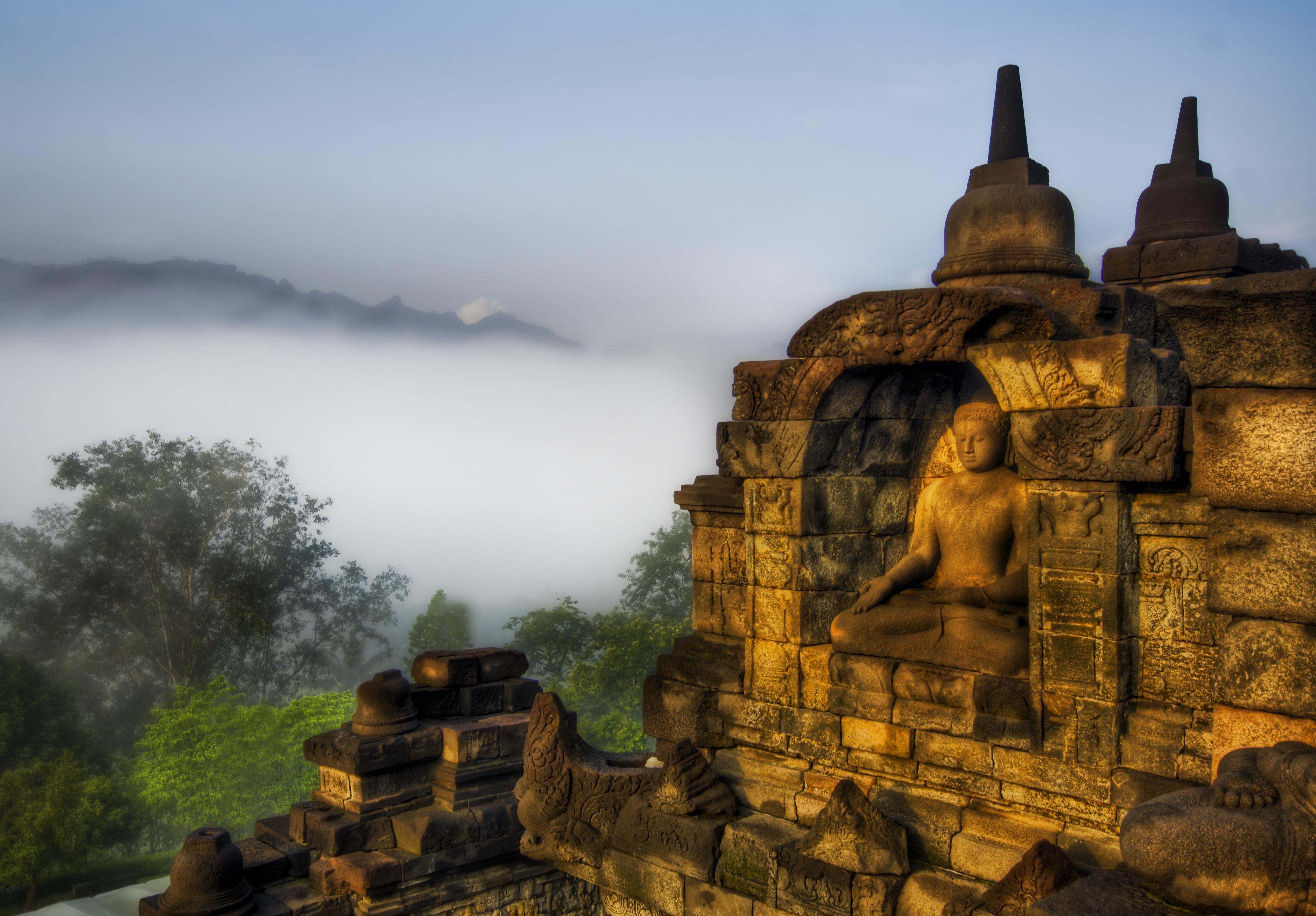 Religioso - Buddhism  Fondo de Pantalla
