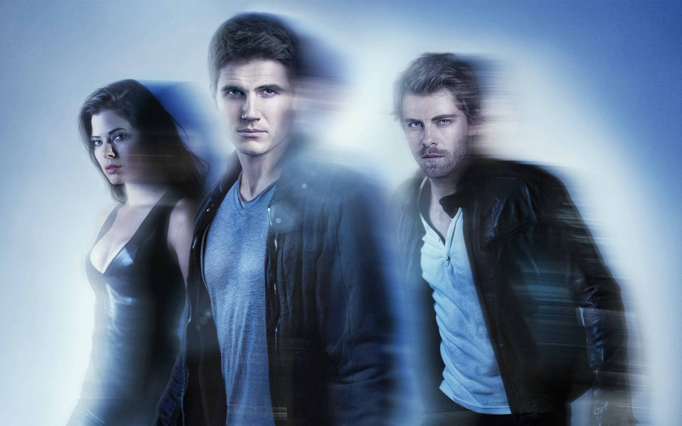 1 The Tomorrow People HD Wallpapers