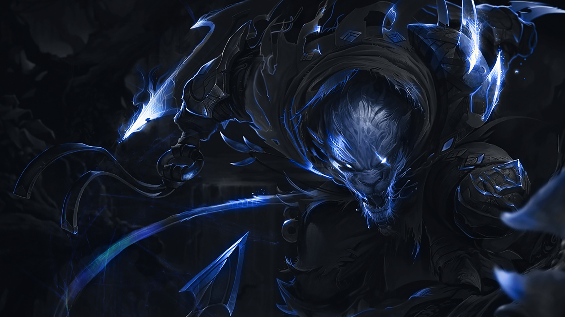 53 Rengar League Of Legends Hd Wallpapers Background
