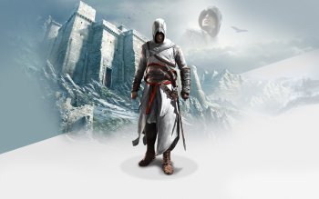 2 Altair Ibn La Ahad Hd Wallpapers Background Images Wallpaper