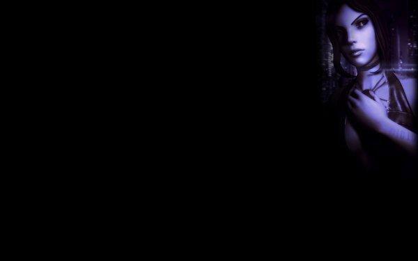 Video Game Dark HD Wallpaper | Background Image