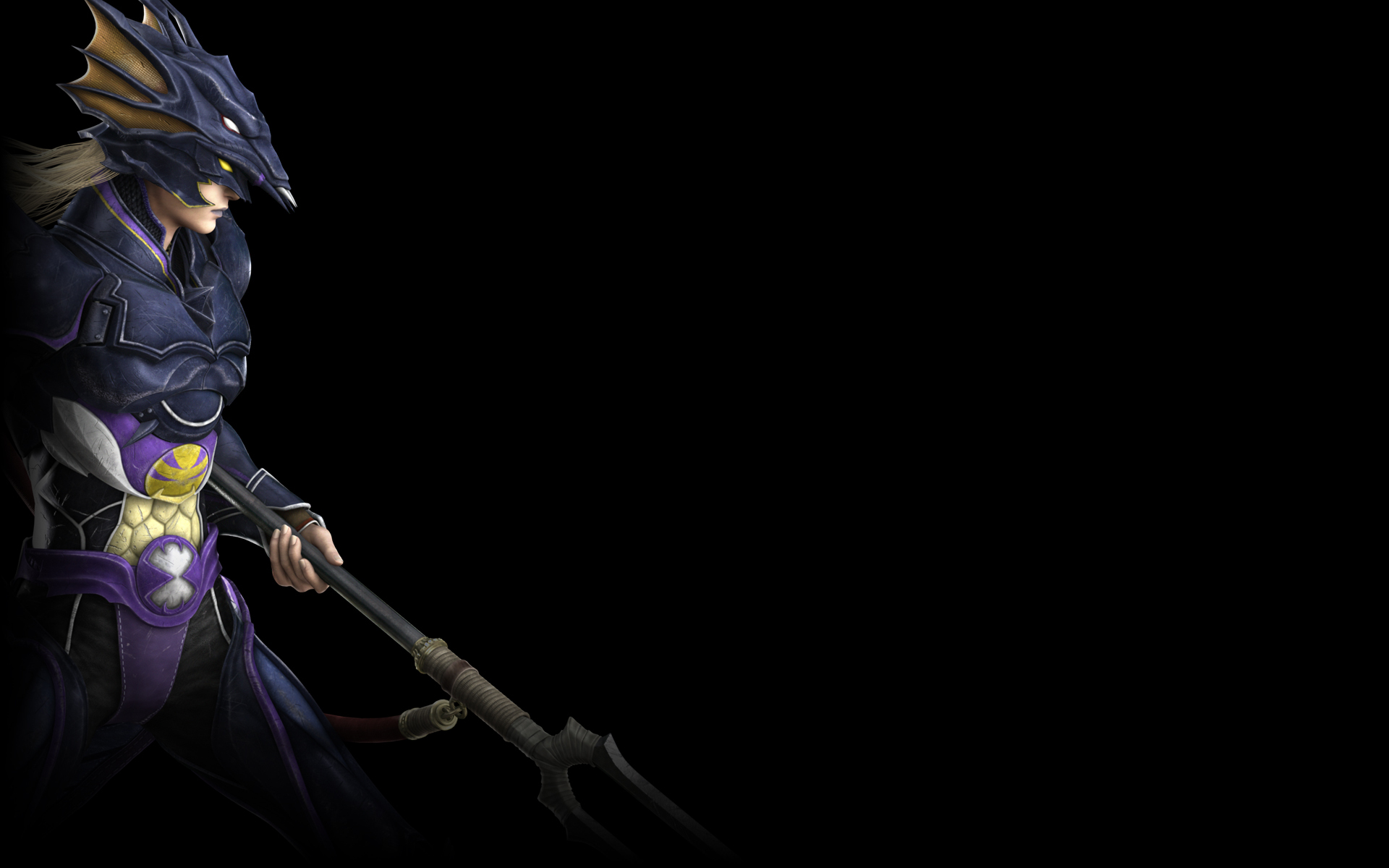 Final fantasy kain wallpaper - photo#11