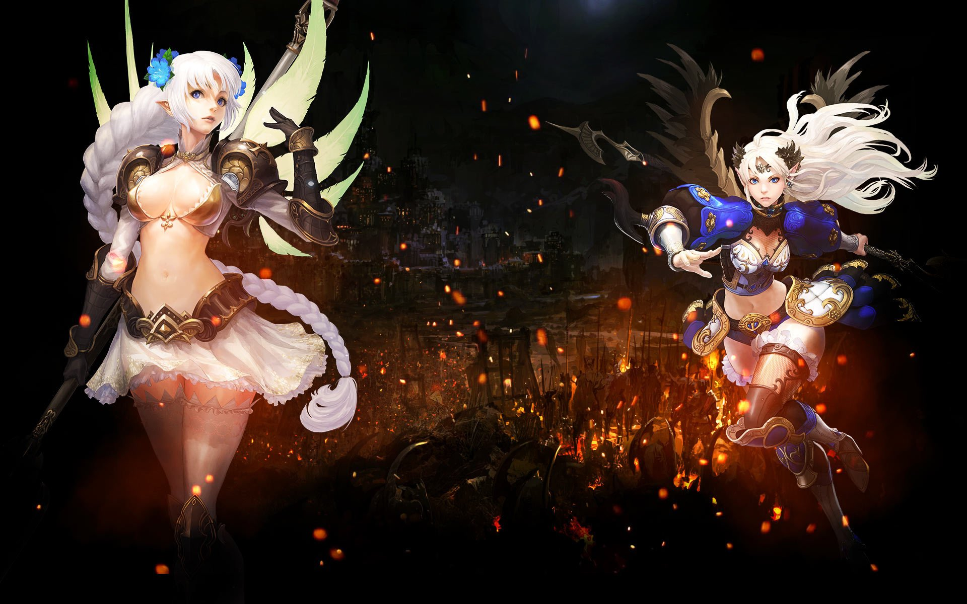 Wallpapers ID:622150