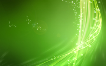 Abstract - Green Wallpapers and Backgrounds ID : 62233