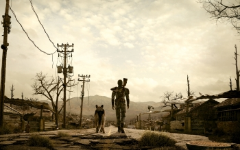 Video Game - Fallout Wallpapers and Backgrounds ID : 62253