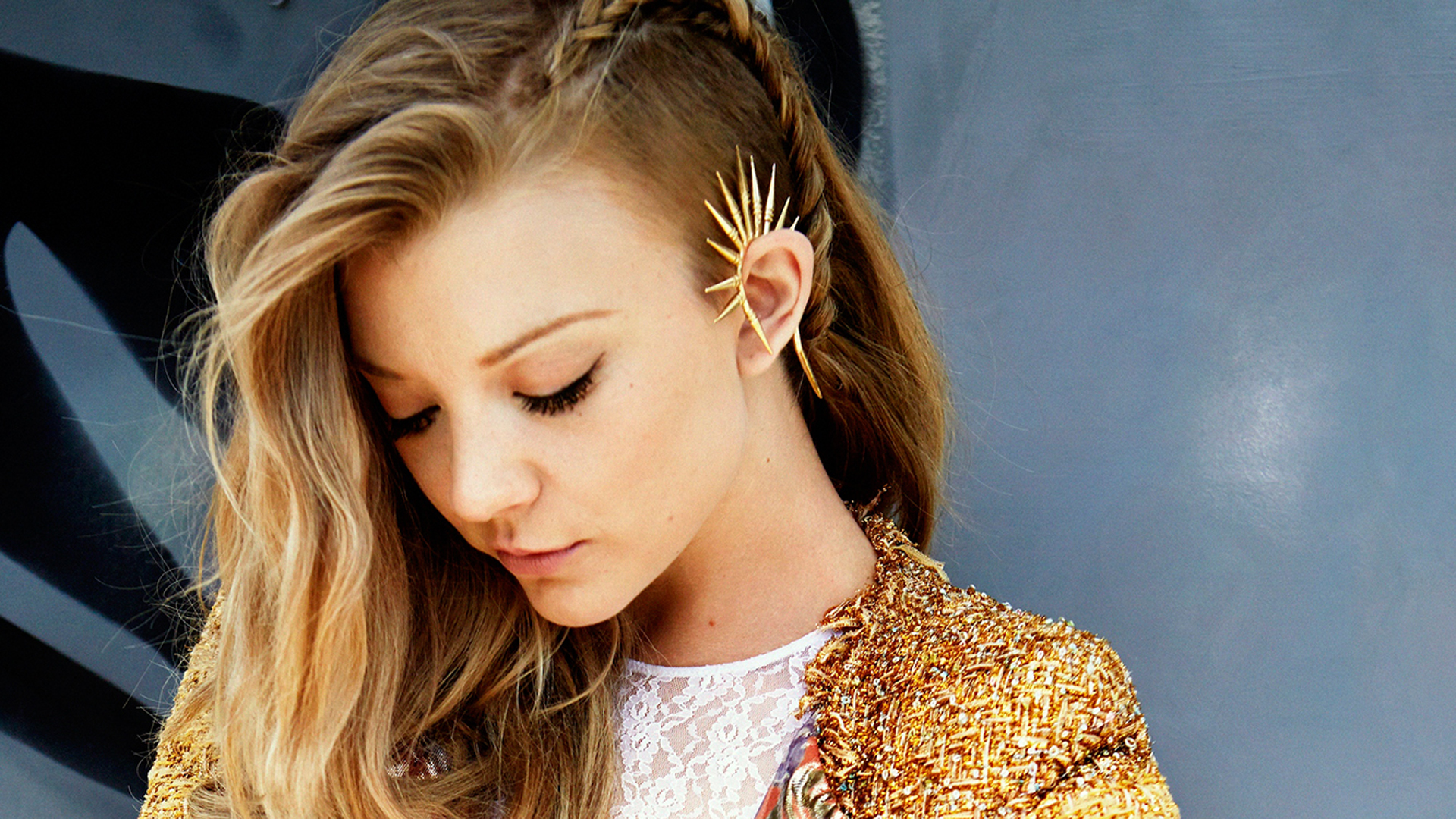 Natalie Dormer HD Wallpaper | Background Image | 1920x1080 ...