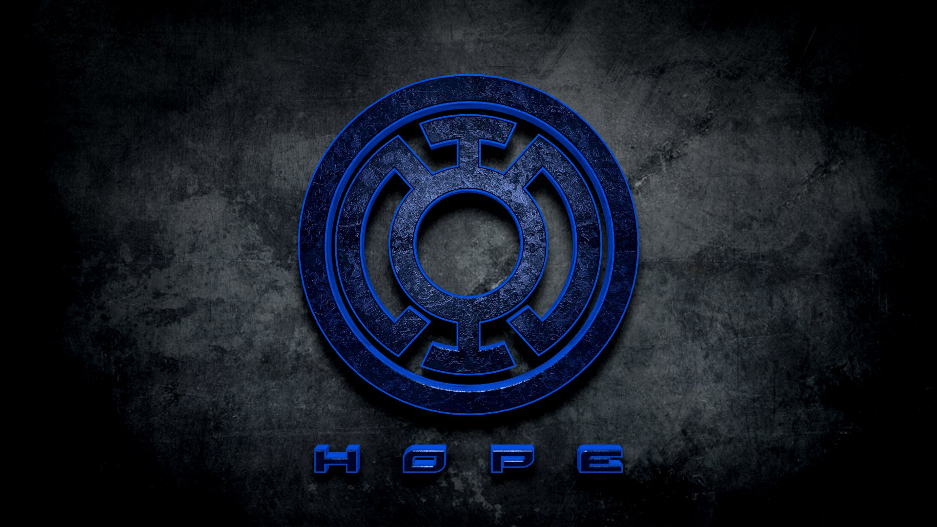 Blue Lantern Corps Hd Wallpaper Background Image 1920x1080 Id