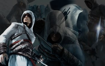 Video Game - Assassin's Creed Wallpapers and Backgrounds ID : 62641