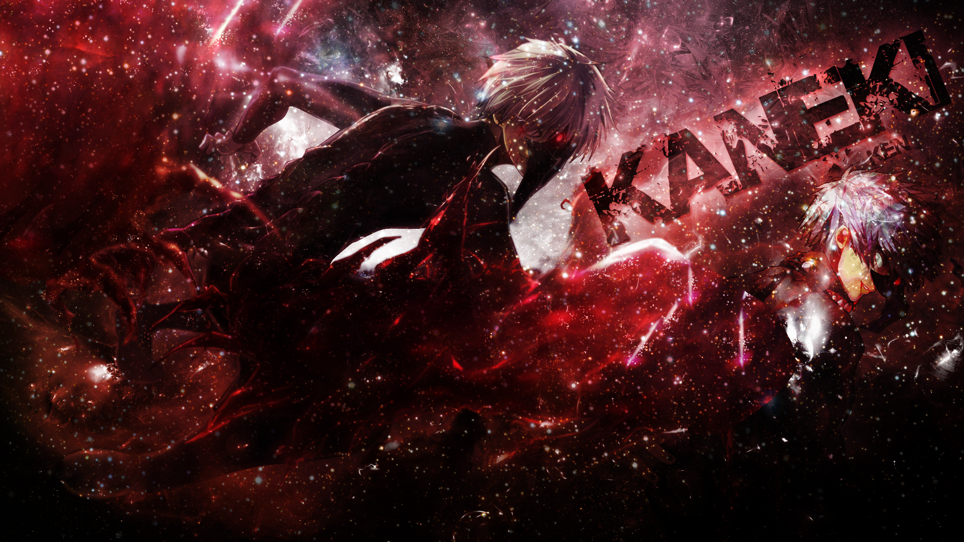 Alpha Coders Wallpaper Abyss Anime Tokyo Ghoul 629532