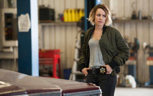 TV Show True Detective Rachel Mcadams HD Wallpaper | Background Image