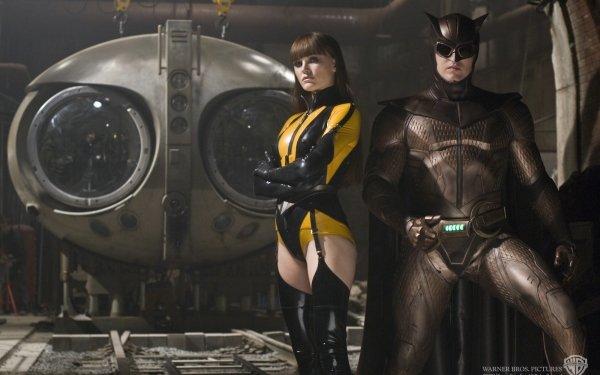 Movie Watchmen HD Wallpaper | Background Image