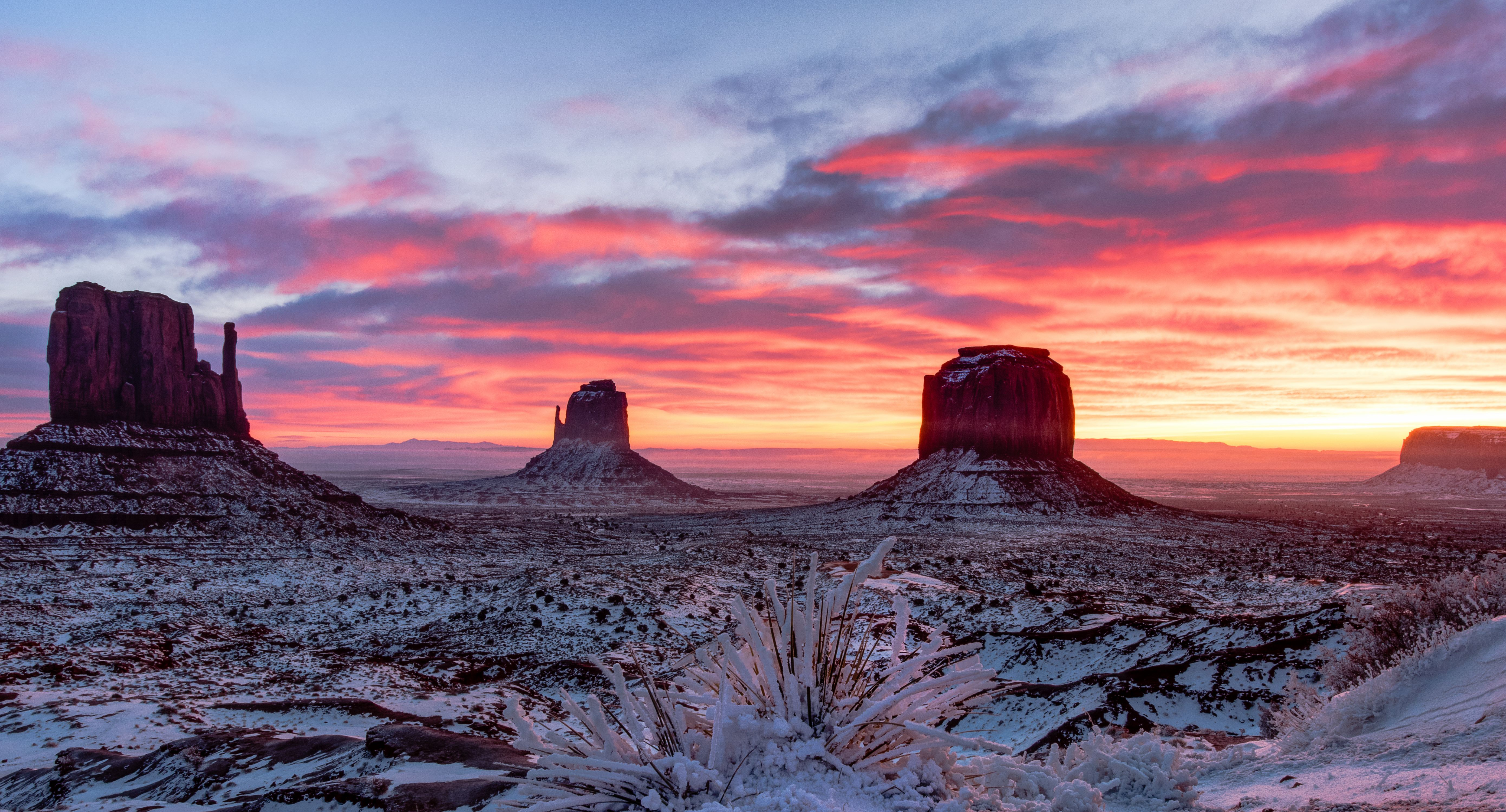 monument valley usa computer wallpapers desktop