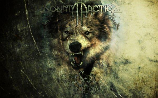 Music Sonata Arctica HD Wallpaper | Background Image