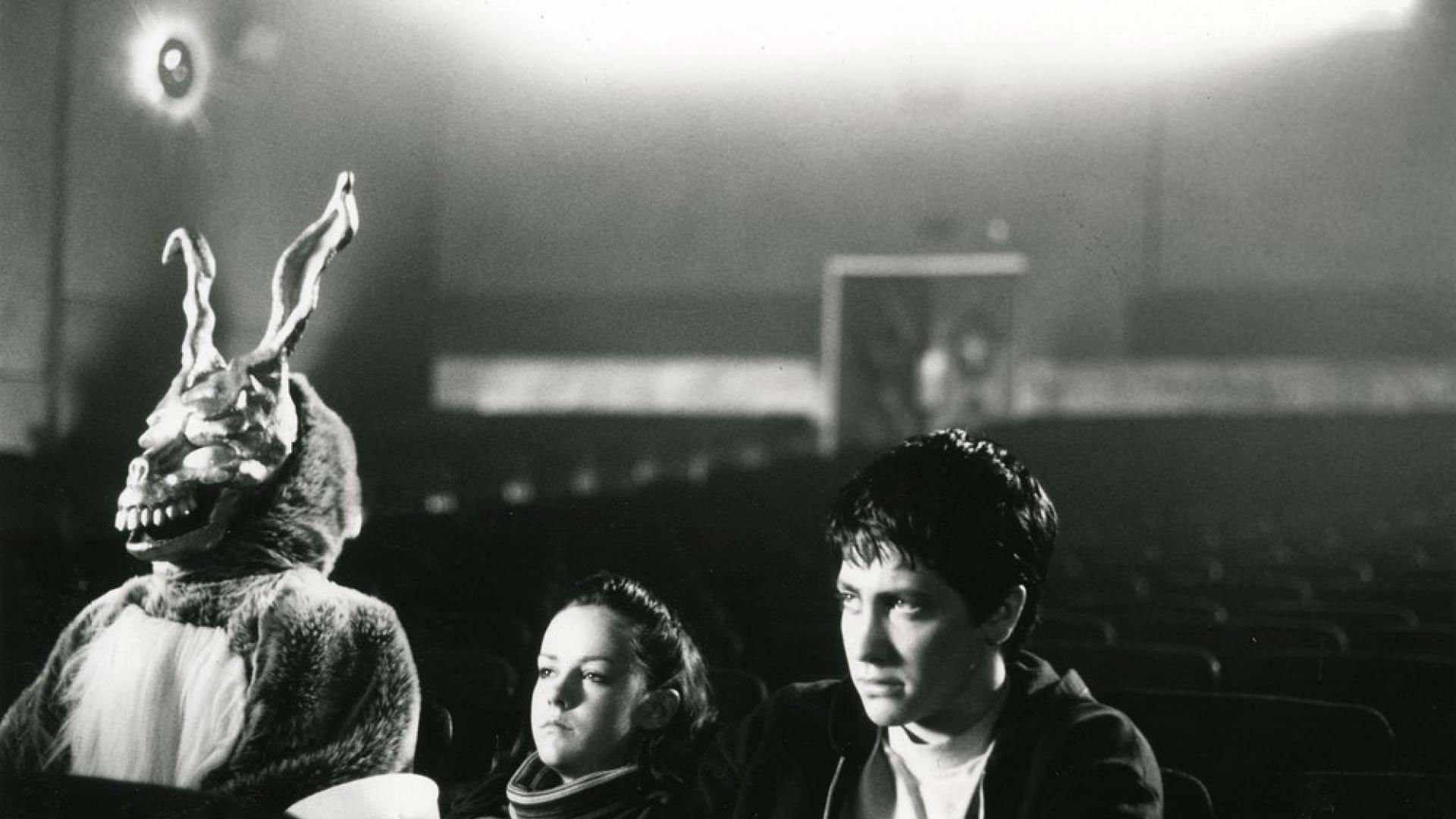Donnie Darko - najlepsze filmy psychologiczne