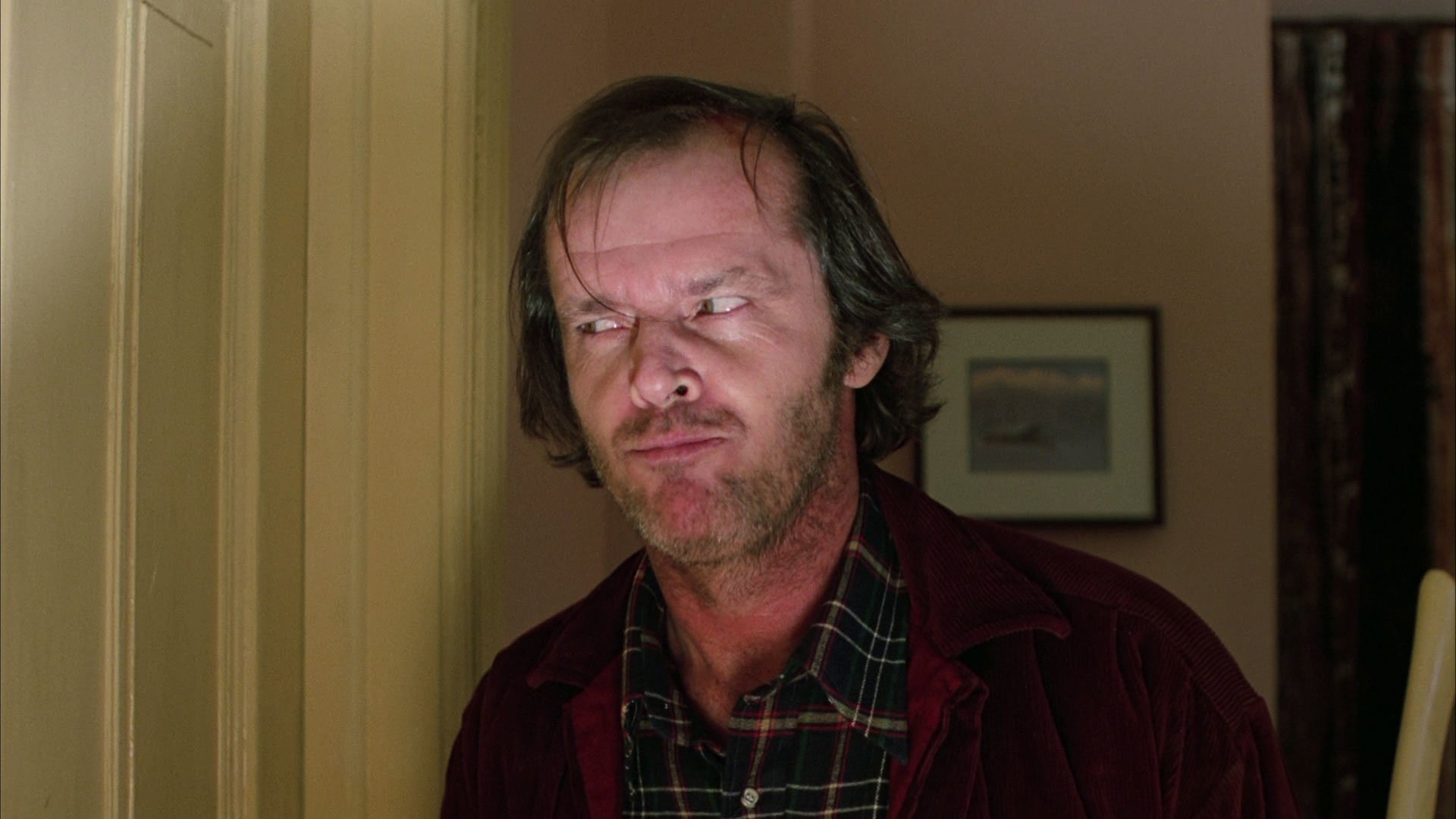 The Shining Hd Wallpaper Background Image 1920x1080 Id