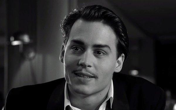 Movie Ed Wood Johnny Depp HD Wallpaper   Background Image