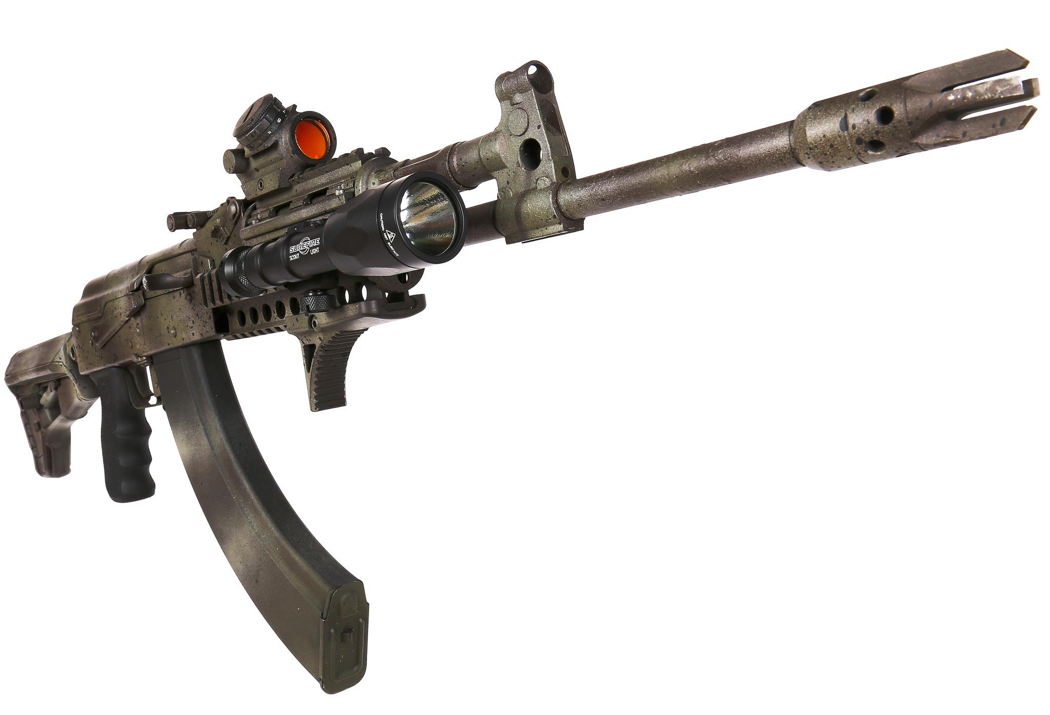63 AK 47 HD Wallpapers