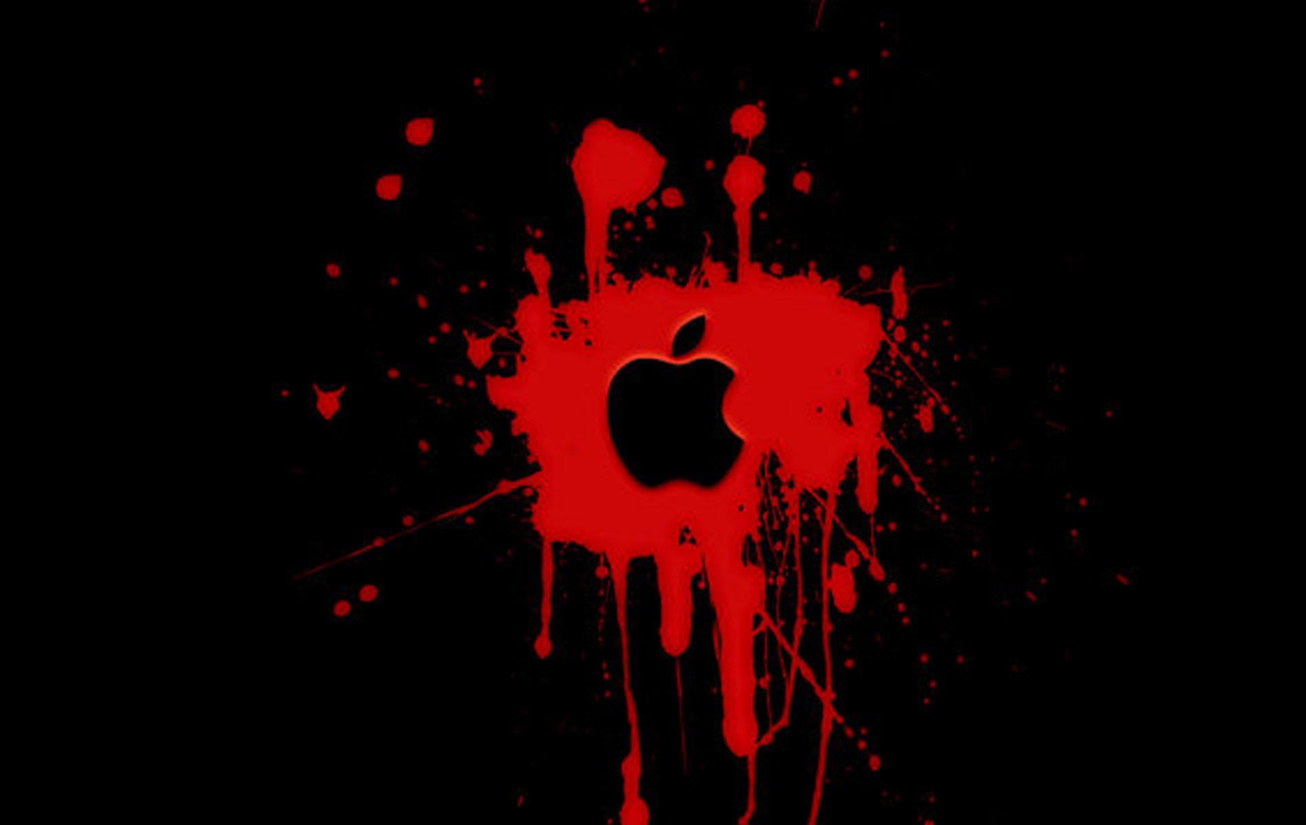 Apple Wallpaper And Hintergrund 1900x1200 Id 63743 Wallpaper