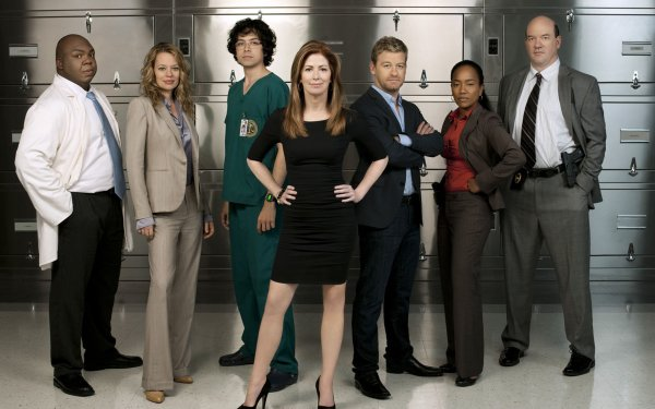 TV Show Body of Proof American Cast HD Wallpaper | Background Image