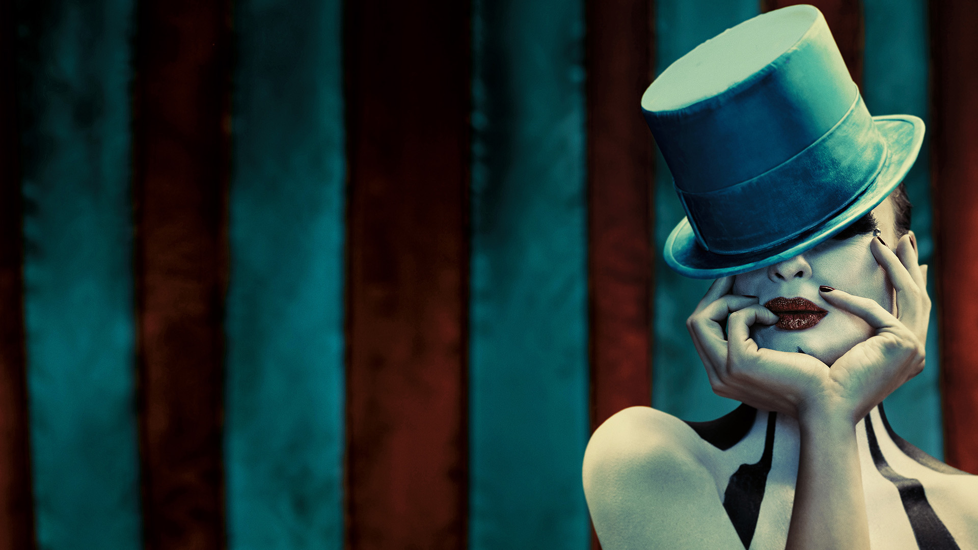 American Horror Story Hd Wallpaper Background Image 1920x1080