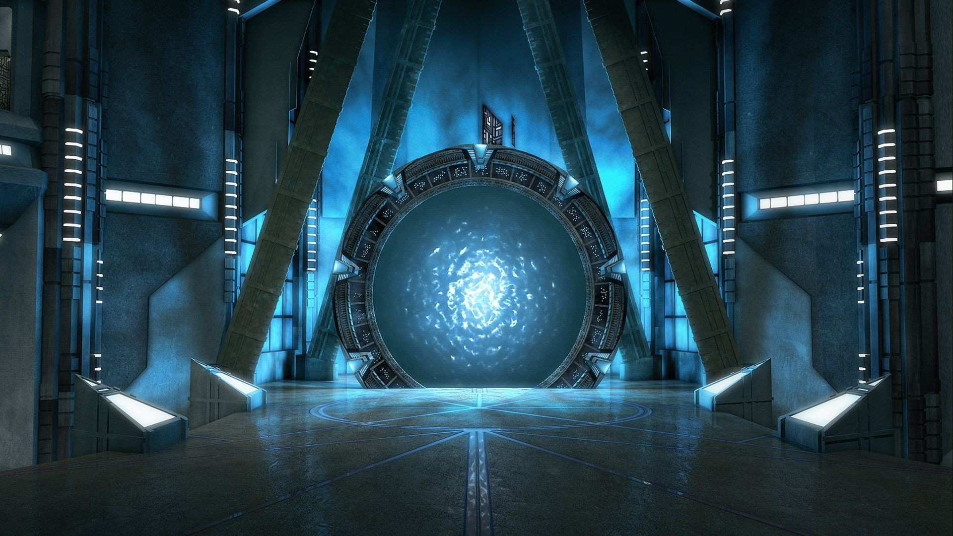 Stargate: The Movie Reboot Has Fallen Apart | Unpause Asia