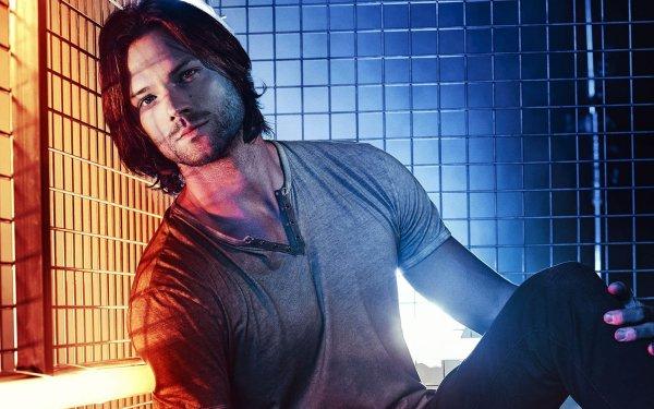 TV Show Supernatural Jared Padalecki Sam Winchester HD Wallpaper | Background Image