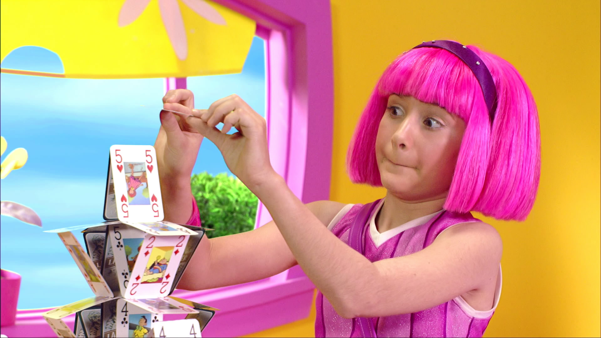 lazytown full hd wallpaper and background 1920x1080 id