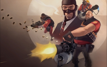 Videogioco - Team Fortress 2 Wallpapers and Backgrounds ID : 63913