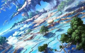 HD Wallpaper | Background ID:640441