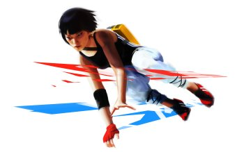 Video Game - Mirror's Edge Wallpapers and Backgrounds ID : 64091