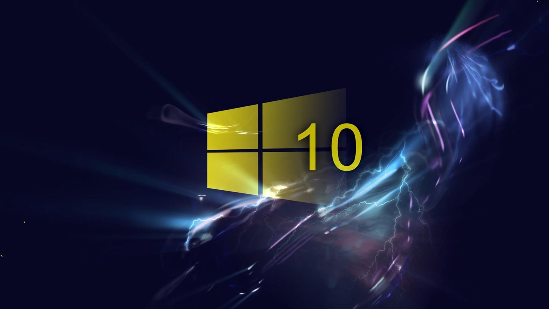 Windows 10 Papel De Parede HD