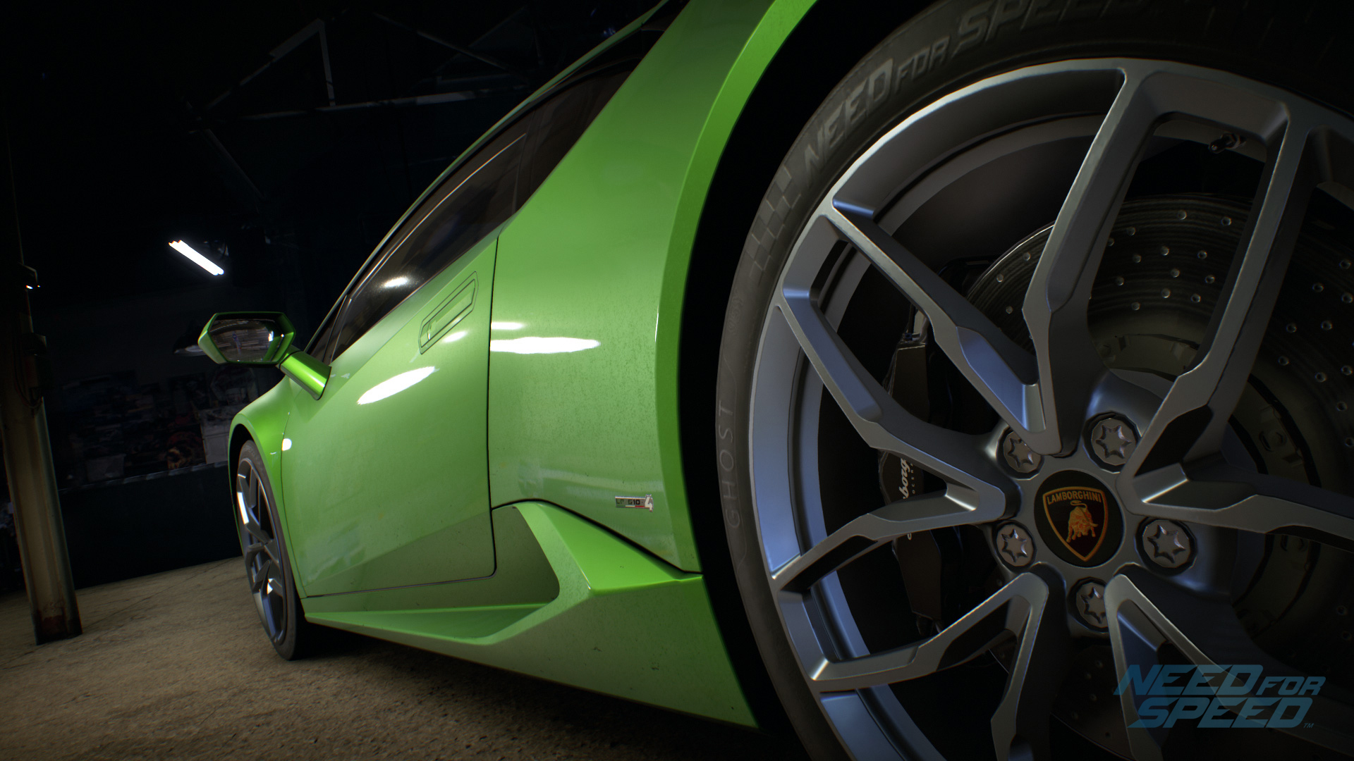 642604 Extraordinary Lamborghini Huracan Need for Speed Cars Trend