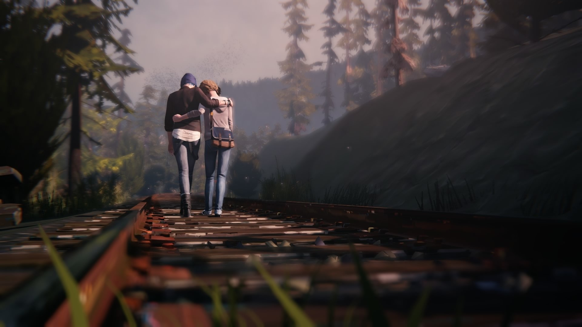 101 life is strange hd wallpapers | background images - wallpaper abyss
