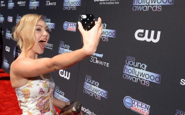 Celebrity Annasophia Robb Actresses United States HD Wallpaper | Background Image