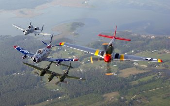 Militär - Air Show Wallpapers and Backgrounds ID : 64451