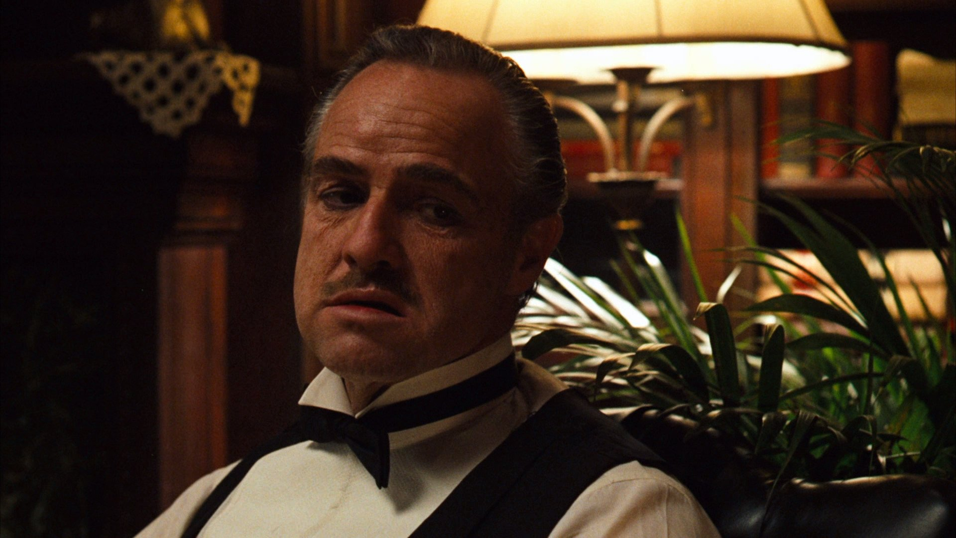 The Godfather Full HD Wallpaper and Background Image ...