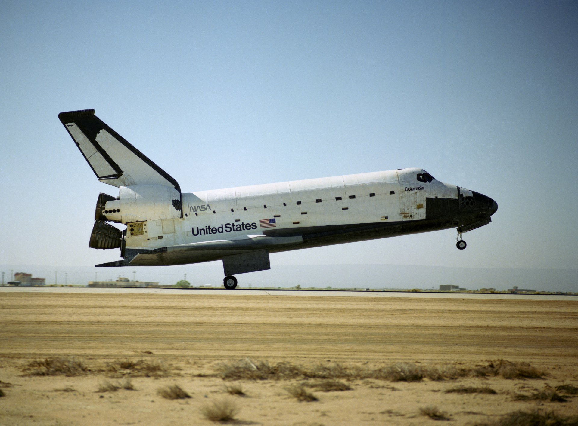 space shuttle columbia images - photo #38