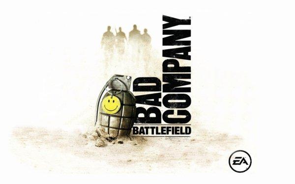 Video Game Battlefield: Bad Company Battlefield HD Wallpaper   Background Image