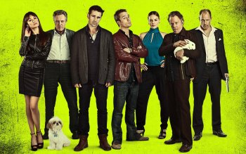 Preview Marty (Seven Psychopaths)