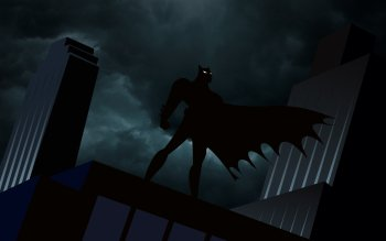 Comics - Batman Wallpapers and Backgrounds ID : 64683