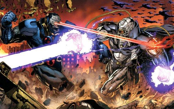 Comics Darkseid War Darkseid HD Wallpaper   Background Image