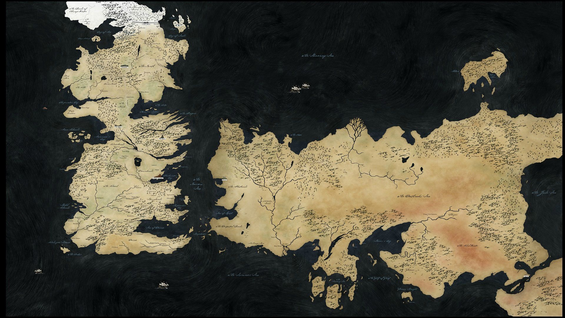 game of thrones karte wallpaper Game Of Thrones HD Wallpaper | Background Image | 1920x1080 | ID