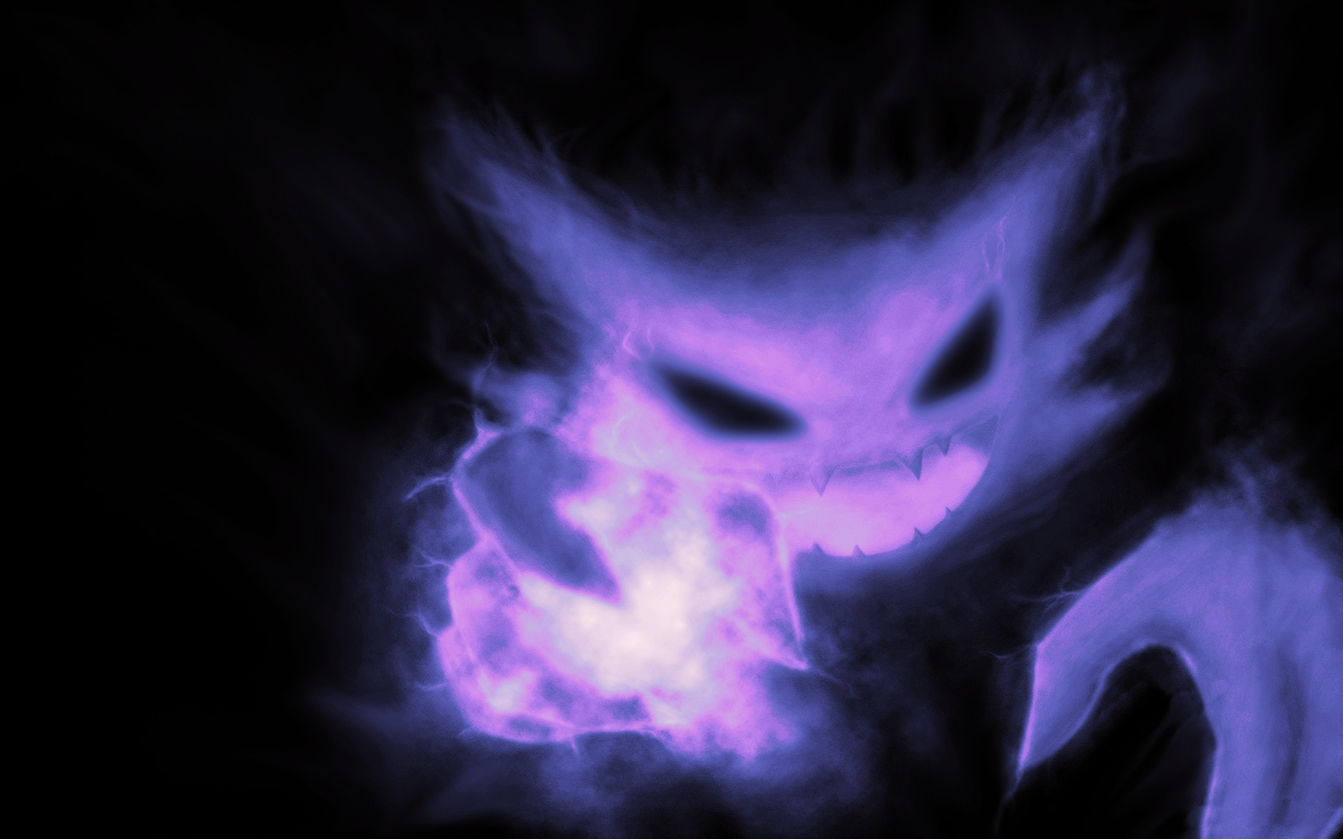 gengar wallpaper iphone 6