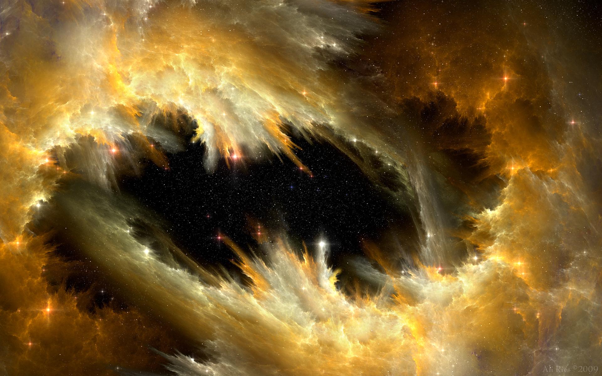 golden pyramid nebula - photo #43