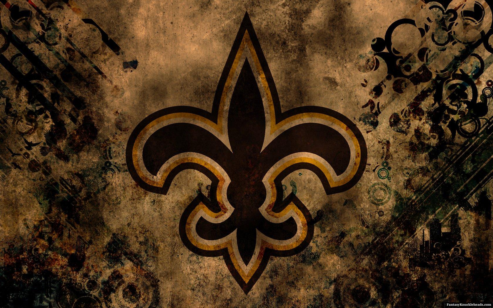 New Orleans Saints Fondo De Pantalla And Fondo De Escritorio