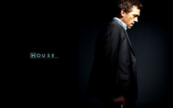 Televisieprogramma - House Wallpapers and Backgrounds ID : 64811