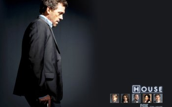 Televisieprogramma - House Wallpapers and Backgrounds ID : 64823