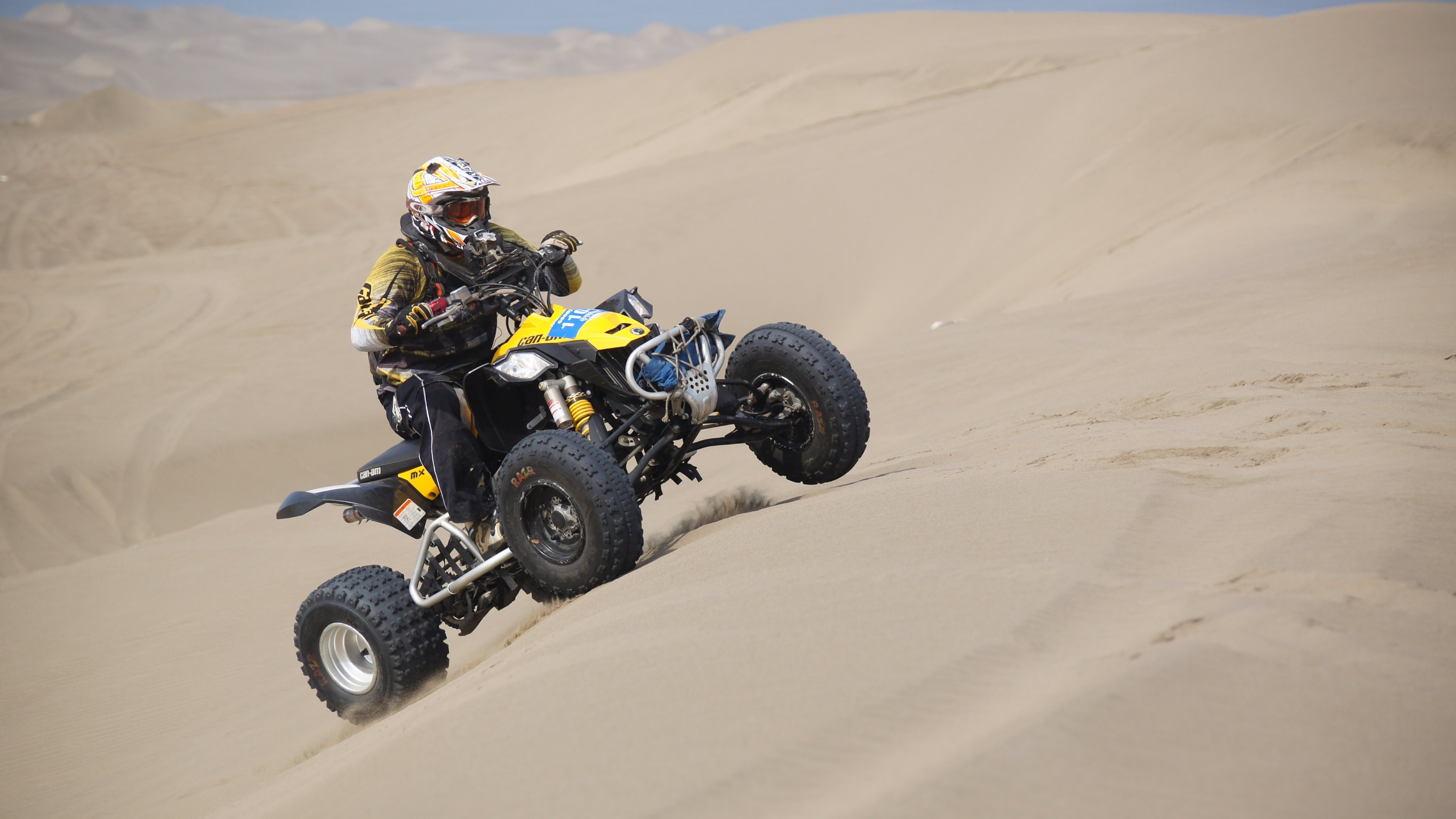 11 Atv Hd Wallpapers Background Images Wallpaper Abyss