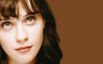 Berühmte Personen - Zooey Deschanel Wallpapers and Backgrounds ID : 65013